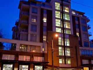 "Photo 2: 305 2228 W BROADWAY in Vancouver: Kitsilano Condo for sale in ""THE VINE"" (Vancouver West)  : MLS®# V874301"