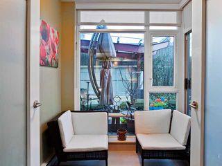 "Photo 8: 305 2228 W BROADWAY in Vancouver: Kitsilano Condo for sale in ""THE VINE"" (Vancouver West)  : MLS®# V874301"