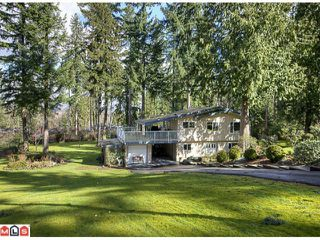 Photo 7: 2880 HELC Place in Surrey: Grandview Surrey House for sale (South Surrey White Rock)  : MLS®# F1107113