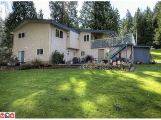 Photo 11: 2880 HELC Place in Surrey: Grandview Surrey House for sale (South Surrey White Rock)  : MLS®# F1107113