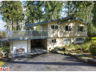Photo 8: 2880 HELC Place in Surrey: Grandview Surrey House for sale (South Surrey White Rock)  : MLS®# F1107113