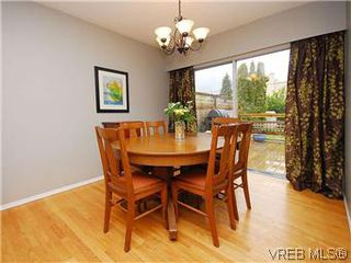 Photo 7: 1854 Elmhurst Place in VICTORIA: SE Lambrick Park Single Family Detached for sale (Saanich East)  : MLS®# 293729