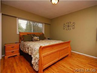 Photo 12: 1854 Elmhurst Place in VICTORIA: SE Lambrick Park Single Family Detached for sale (Saanich East)  : MLS®# 293729