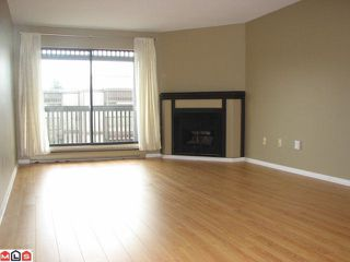 """Photo 2: 509 9672 134TH Street in Surrey: Whalley Condo for sale in """"Parkwoods -  Dogwood"""" (North Surrey)  : MLS®# F1124485"""
