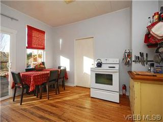 Photo 7: 322 Irving Road in VICTORIA: Vi Fairfield East Single Family Detached for sale (Victoria)  : MLS®# 301590