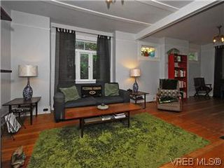 Photo 5: 322 Irving Road in VICTORIA: Vi Fairfield East Single Family Detached for sale (Victoria)  : MLS®# 301590