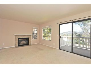 Photo 3: CARMEL MOUNTAIN RANCH Home for sale or rent : 1 bedrooms : 15016 Avenida Venusto #158 in San Diego