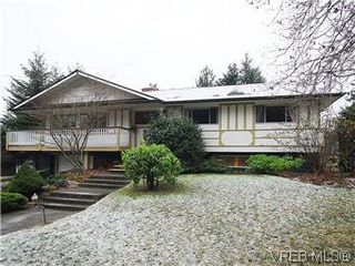Photo 1: 2075 Haidey Terrace in SAANICHTON: CS Saanichton Single Family Detached for sale (Central Saanich)  : MLS®# 287062