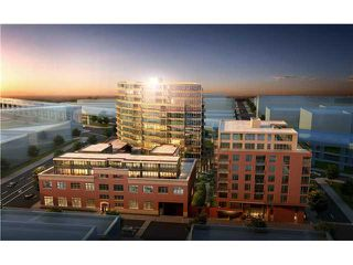 Main Photo: 612 445 W 2ND Avenue in Vancouver: False Creek Condo for sale (Vancouver West)  : MLS®# V886854