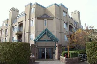 Photo 8: 403 1550 SW MARINE DR in Vancouver: Marpole Condo for sale (Vancouver West)  : MLS®# V584875