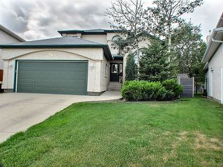 Photo 1: 94 Bloomer Crescent in winnipeg: Residential for sale (Winnipeg area)  : MLS®# 1216567