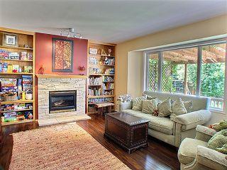 Photo 7: 94 Bloomer Crescent in winnipeg: Residential for sale (Winnipeg area)  : MLS®# 1216567