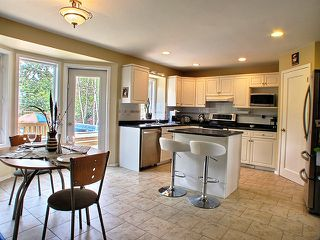 Photo 5: 94 Bloomer Crescent in winnipeg: Residential for sale (Winnipeg area)  : MLS®# 1216567