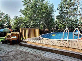 Photo 4: 94 Bloomer Crescent in winnipeg: Residential for sale (Winnipeg area)  : MLS®# 1216567