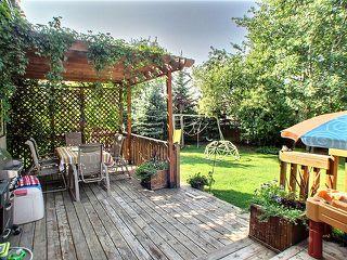 Photo 3: 94 Bloomer Crescent in winnipeg: Residential for sale (Winnipeg area)  : MLS®# 1216567