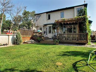 Photo 2: 94 Bloomer Crescent in winnipeg: Residential for sale (Winnipeg area)  : MLS®# 1216567