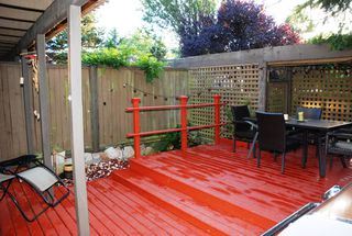 Main Photo: 100 11491 7th Avenue in Richmond: Steveston Villlage Townhouse for sale : MLS®# V975099
