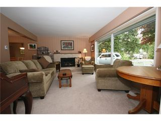 "Photo 1: 5646 10A Avenue in Tsawwassen: Tsawwassen East House for sale in ""CENTRAL TSAWWASSEN"" : MLS®# V976677"