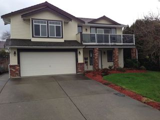 Photo 1: 35442 CALGARY Avenue in ABBOTSFORD: Abbotsford East House for rent (Abbotsford)
