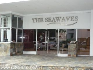Photo 2: Condo available in the Sea Waves Tower