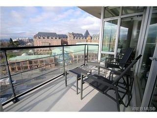 Photo 12: N701 737 Humboldt Street in : Vi Downtown Condo for sale (Victoria)  : MLS®# 272227