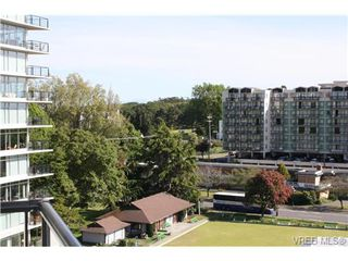Photo 5: N701 737 Humboldt Street in : Vi Downtown Condo for sale (Victoria)  : MLS®# 272227