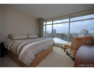Photo 8: N701 737 Humboldt Street in : Vi Downtown Condo for sale (Victoria)  : MLS®# 272227