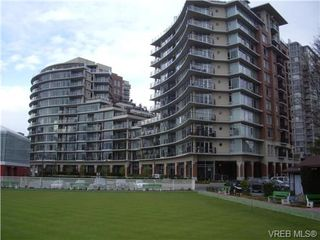 Photo 7: N701 737 Humboldt Street in : Vi Downtown Condo Apartment for sale (Victoria)  : MLS®# 272227