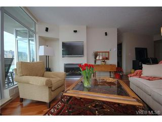 Photo 10: N701 737 Humboldt Street in : Vi Downtown Condo for sale (Victoria)  : MLS®# 272227