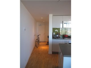 Photo 8: # 1403 108 W CORDOVA ST in Vancouver: Downtown VW Condo for sale (Vancouver West)  : MLS®# V1019298
