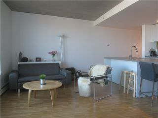 Photo 4: # 1403 108 W CORDOVA ST in Vancouver: Downtown VW Condo for sale (Vancouver West)  : MLS®# V1019298
