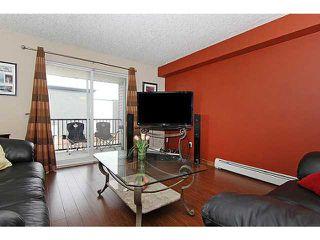 Photo 4: 4211 4975 130 Avenue SE in CALGARY: McKenzie Towne Condo for sale (Calgary)  : MLS®# C3588658