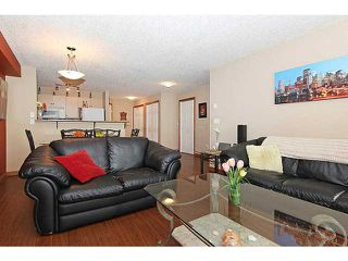 Photo 9: 4211 4975 130 Avenue SE in CALGARY: McKenzie Towne Condo for sale (Calgary)  : MLS®# C3588658