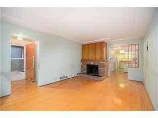 Photo 10: 4525 COMMERCIAL ST in Vancouver: Victoria VE House for sale (Vancouver East)  : MLS®# V1037358