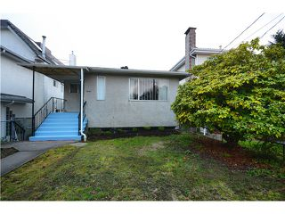 Photo 9: 4525 COMMERCIAL ST in Vancouver: Victoria VE House for sale (Vancouver East)  : MLS®# V1037358