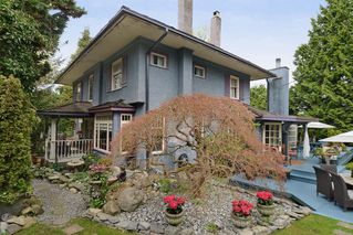 Photo 2: 1837 West 19th Avenue in Vancouver: Home for sale : MLS®# V998320