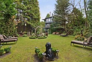Photo 16: 1837 West 19th Avenue in Vancouver: Home for sale : MLS®# V998320