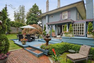 Photo 12: 1837 West 19th Avenue in Vancouver: Home for sale : MLS®# V998320