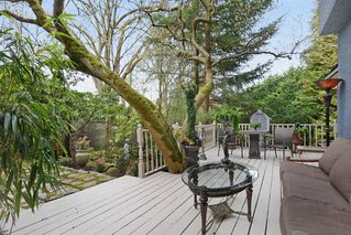 Photo 15: 1837 West 19th Avenue in Vancouver: Home for sale : MLS®# V998320