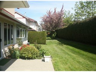 "Photo 12: 9 31406 UPPER MACLURE Road in Abbotsford: Abbotsford West Townhouse for sale in ""ELLWOOD ESTATES"" : MLS®# F1410624"