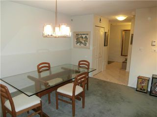 """Photo 3: 206 7520 COLUMBIA Street in Vancouver: Marpole Condo for sale in """"THE SPRINGS AT LANGARA"""" (Vancouver West)  : MLS®# V1064239"""