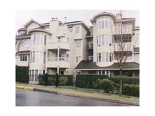 """Photo 1: 206 7520 COLUMBIA Street in Vancouver: Marpole Condo for sale in """"THE SPRINGS AT LANGARA"""" (Vancouver West)  : MLS®# V1064239"""