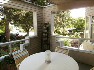 """Photo 10: 206 7520 COLUMBIA Street in Vancouver: Marpole Condo for sale in """"THE SPRINGS AT LANGARA"""" (Vancouver West)  : MLS®# V1064239"""