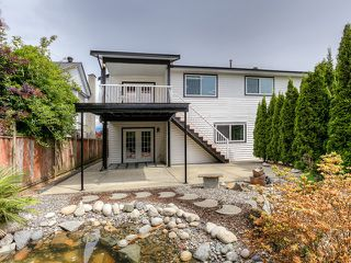 Photo 18: 20362 DALE Drive in Maple Ridge: Southwest Maple Ridge House for sale : MLS®# V1070411