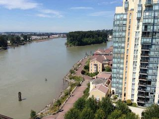 "Photo 9: 1706 1250 QUAYSIDE Drive in New Westminster: Quay Condo for sale in ""PROMENADE"" : MLS®# V1071972"