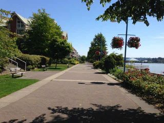 "Photo 18: 1706 1250 QUAYSIDE Drive in New Westminster: Quay Condo for sale in ""PROMENADE"" : MLS®# V1071972"