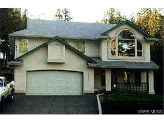 Main Photo: 3287 Fulton Road in VICTORIA: Co Triangle Single Family Detached for sale (Colwood)  : MLS®# 103339