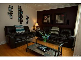 Photo 6: 524 St Catherine Street in WINNIPEG: St Boniface Residential for sale (South East Winnipeg)  : MLS®# 1423542