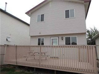 Photo 2: 350 ERIN Circle SE in Calgary: Erinwoods Residential Detached Single Family for sale : MLS®# C3644161