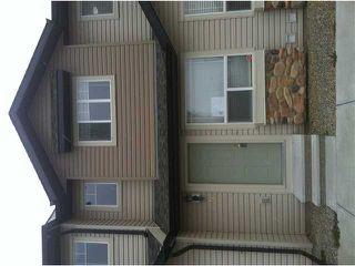 Photo 2: 26 SADDLEBROOK Point NE in Calgary: Saddleridge Townhouse for sale : MLS®# C3544638